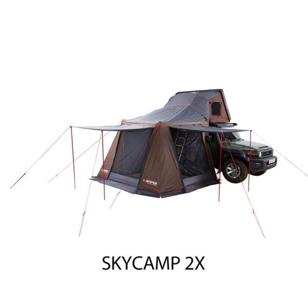 Skycamp 2X – Annex