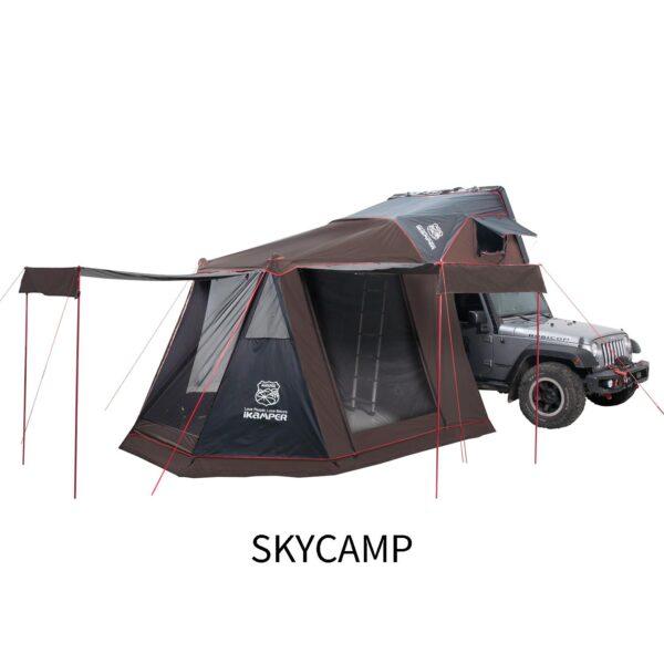 Skycamp – Annex w_Text